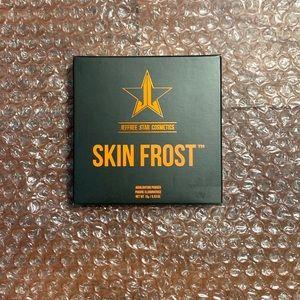 Jeffree Star Mystery Skin Frost